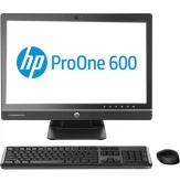Моноблок HP ProOne 600 G1 (J7D64EA)