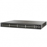 Коммутатор Cisco 500 (SF500-48-K9-G5)