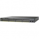 Коммутатор Cisco Catalyst (WS-C2960+48TC-L)