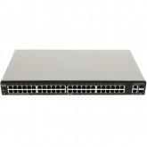 Коммутатор Cisco 200 (SLM2048T-EU)