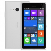 Смартфон Nokia Lumia 730 (A00024252) White