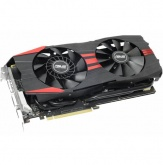Видеокарта Asus PCI-E GTX960-DC2-2GD5-BLACK
