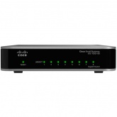 Коммутатор Cisco Small Business (SG100D-08-EU)