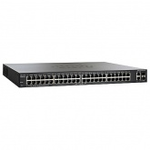 Коммутатор Cisco 200 (SLM248PT-G5)