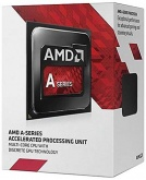 Процессор AMD A8-7600 (AD7600YBJABOX)