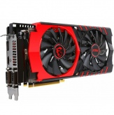Видеокарта MSI PCI-E R9 390X GAMING 8G