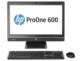 Моноблок HP ProOne 600 G1 (J7D87EA)