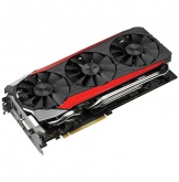 Видеокарта Asus PCI-E STRIX-R9390X-DC3OC-8GD5-GAMING
