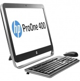 Моноблок HP ProOne 400 G1 (G9D88ES)