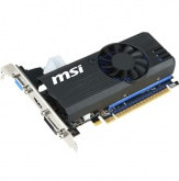 Видеокарта MSI PCI-E N730K-1GD5LP/OC