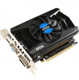 Видеокарта MSI PCI-E N740-2GD3