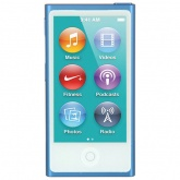 Плеер Apple iPod nano 16GB (MKN02RU/A)