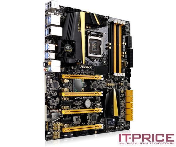 ASRock Z87 OC Formula/ac Intel Smart Connect Drivers Download Free