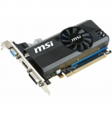 Видеокарта MSI PCI-E R7 240 2GD3 LPV1