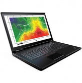 Ноутбук Lenovo ThinkPad P70 (20ER0027RT)