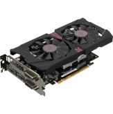 Видеокарта Asus PCI-E STRIX-R7370-DC2OC-4GD5-GAMING
