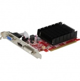 Видеокарта PowerColor PCI-E AXR5 230 1GBK3-HE BULK