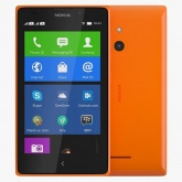 Смартфон Nokia XL (A00018557) Orange