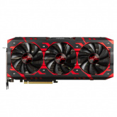 Видеокарта PowerColor Red Devil RX VEGA 56 8GB HBM2 (AXRX VEGA 56 8GBHBM2-2D2H/OC)