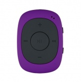Плеер Flash Digma C2 Purple