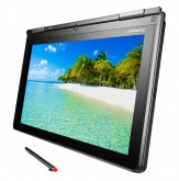 Ультрабук Lenovo ThinkPad Yoga 12 (20DL003FRT)