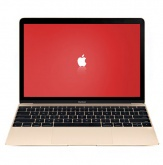 Ультрабук Apple MacBook (MK4M2RU/A)