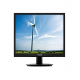 "Монитор Philips 19"" 19S4LSB5"