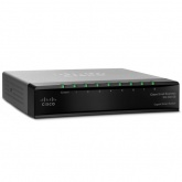 Коммутатор Cisco 200 (SLM2008T-EU)
