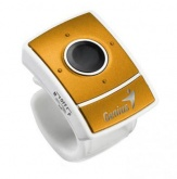 Мышь Genius Presenter gold wireless (31030068122)