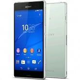 Смартфон Sony Xperia Z3 (D6603) Silver green