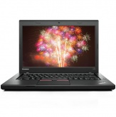 Ноутбук Lenovo ThinkPad L450 (20DT0016RT)