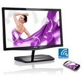 "Монитор Philips 23"" 239C4QHWAB"