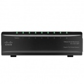Коммутатор Cisco 200 (SLM2008PT-EU)