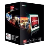 Процессор AMD A10-6700 (AD6700OKHLBOX)