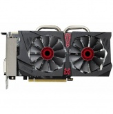 Видеокарта Asus PCI-E STRIX-R7370-DC2OC-2GD5-GAMING
