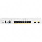 Коммутатор Cisco Catalyst (WS-C2960CPD-8PT-L)