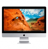 Моноблок Apple iMac (MF883RU/A)