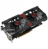 Видеокарта Asus PCI-E STRIX-R9380-DC2-2GD5-GAMING