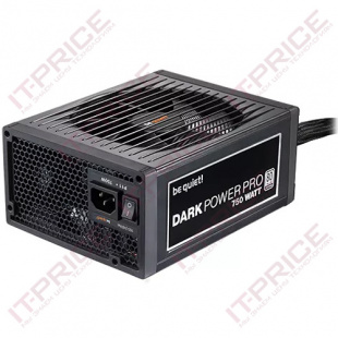 Блок питания BE QUIET! DARK POWER PRO 11 750W (BN252)