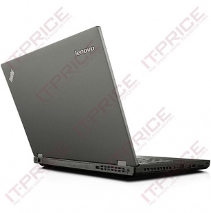 Ноутбук Lenovo ThinkPad T540p (20BE0097RT)