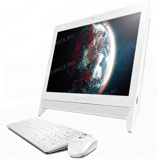 Моноблок Lenovo IdeaCentre C20-00 (F0BB008PRK)