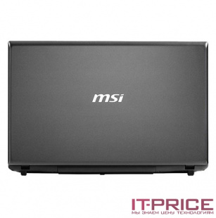 Ноутбук MSI CX70 2QF-600RU (9S7-175812-600)