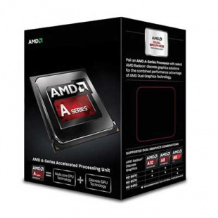 Процессор AMD A10-7700K (AD770KXBJABOX)