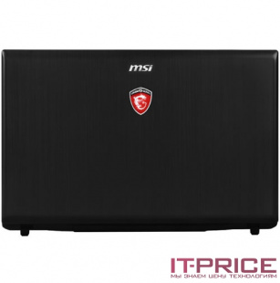 Ноутбук MSI G-Series GP70 2PE(MS-175A) (GP70 2PE-097RU)