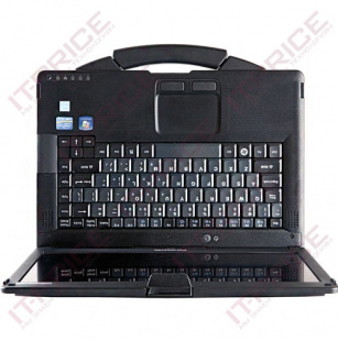 Ноутбук Panasonic Toughbook CF-53 mk3 Std. (CF-53SAWZYE1)