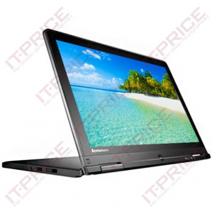 Ультрабук Lenovo ThinkPad Yoga 12 (20DL003CRT)