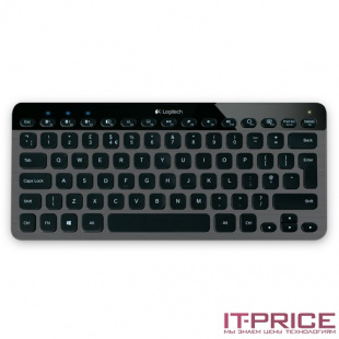 Клавиатура Logitech Illuminated K810 (920-004322)