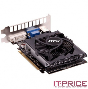 Видеокарта MSI PCI-E N730-4GD3