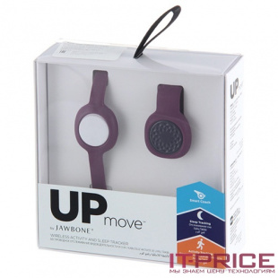 Умный браслет Jawbone UP Move (JL07-GPS-EM)