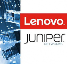 Lenovo Juniper Networks